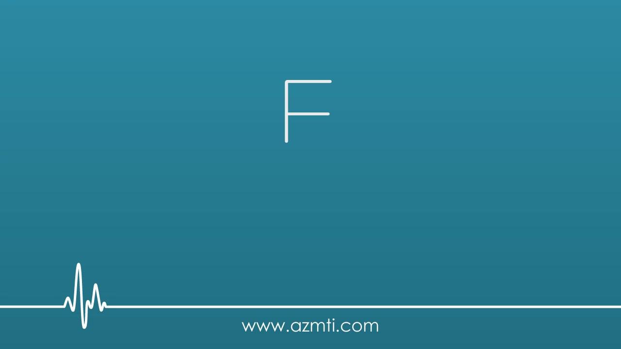CNA Abbreviations: F