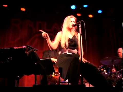 "The Tierney Sutton Band Perform ""Ding-Dong"" at Birdland Mp3"