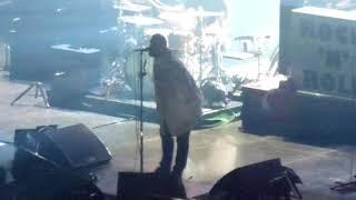 Liam Gallagher -  Be Still -  Live Milano 2020