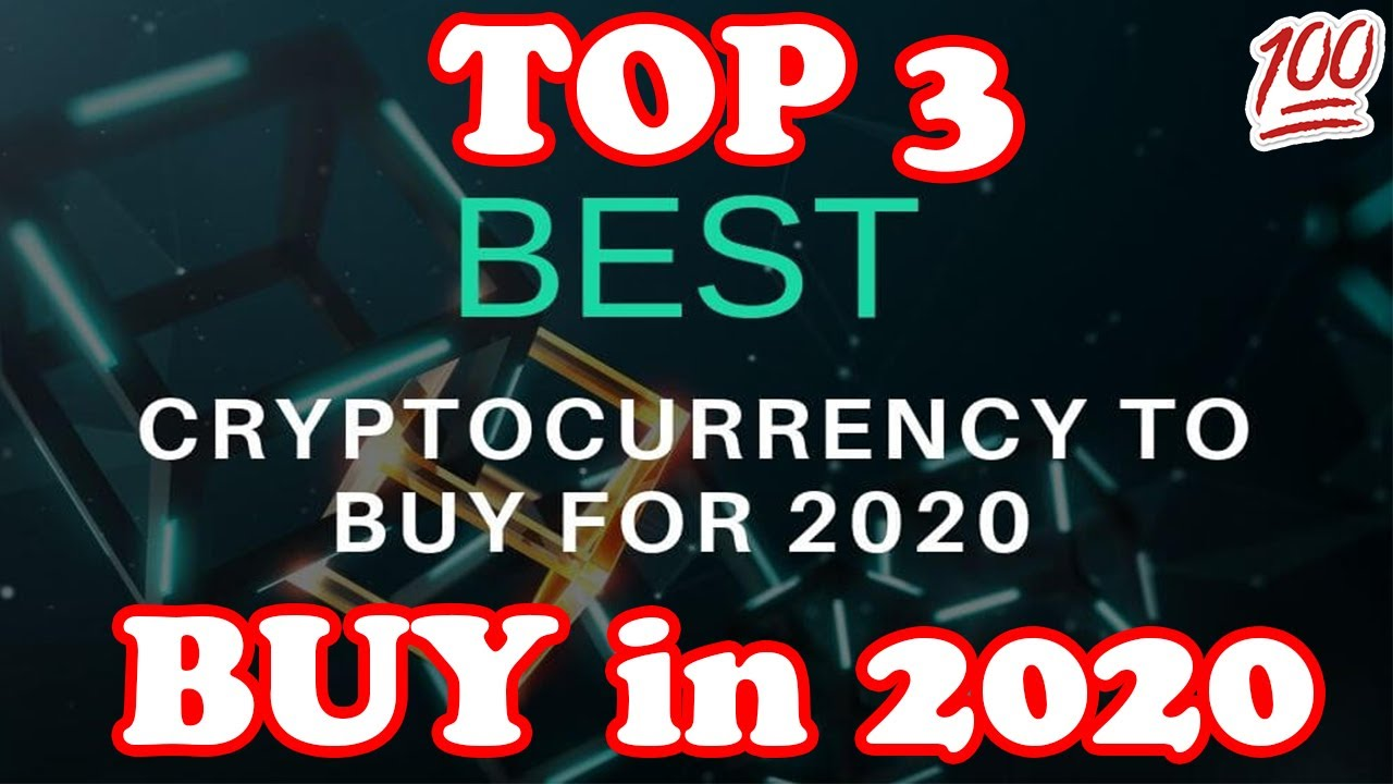 next best cryptocurrency to invest in 2020
