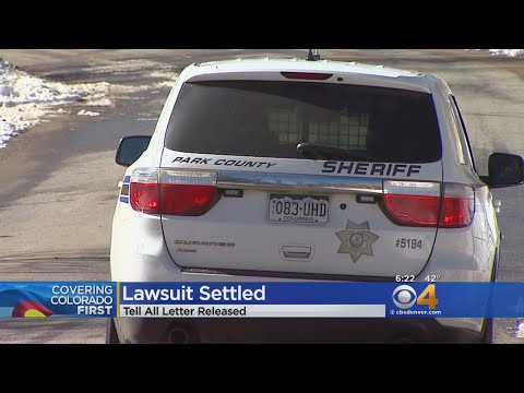 Former Sergeant Releases Tell-All Following Lawsuit Settlement