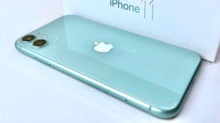 iPhone 11 в 2021 году - стоит ли купить?