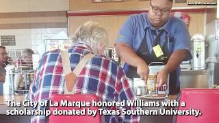 Waffle House Employee