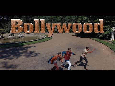 Bollywood visits A ROYAL PALACE in England  |  Indywood  | Hindi cinema