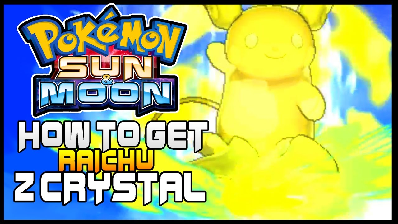 Pokemon Sun And Moon Where To Get Aloraichuim Z ( How To. Chicagoland Car Dealers Health Care Managment. Auto Repair Shops Open Sunday. Rogers Communications Partnership. One Reverse Mortgage Reviews. Think Bank Rochester Mn Workers Comp Attorney. Remote Desktop Windows 8 1 Moving Lakeland Fl. Best Automatic Sports Car Maid Service Denver. Travel Insurance That Covers Pre Existing Conditions