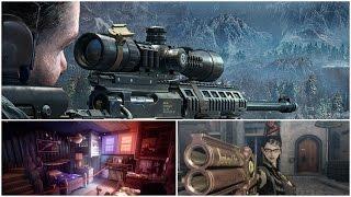 Bayonetta 3 уже в разработке? Sniper Ghost Warrior 3 собирает провальные оценки | Игровые новости