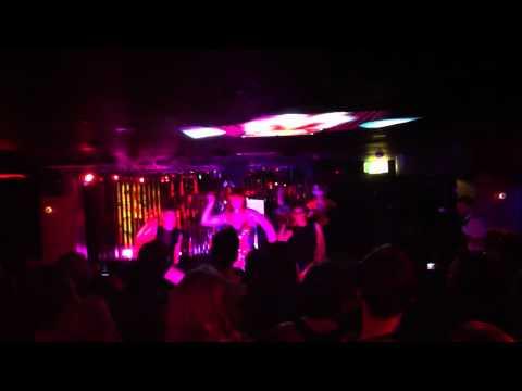 REESON - Fly live @ Punk, Soho