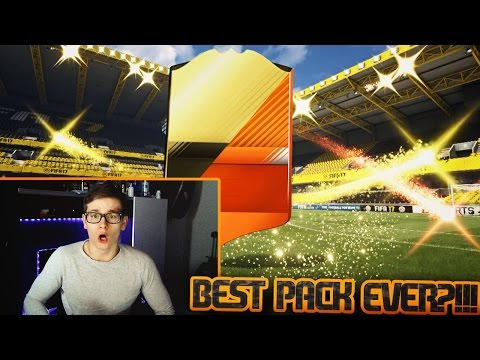 FIFA 17: OMG 2x WALKOUT + MOTM IN A PACK! & 10 INFORMS! 😱 (DEUTSCH) - ULTIMATE TEAM - FUT CHAMPIONS!