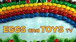 Toys Frozen