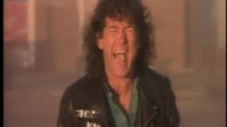 Jimmy Barnes - Driving Wheels