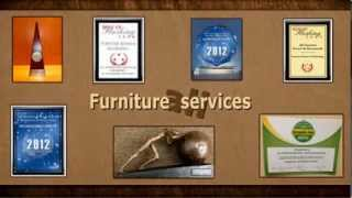 All Furniture Services® - Disassembling Assembling Couch Sofa Armoire Partition Cubicle Installation