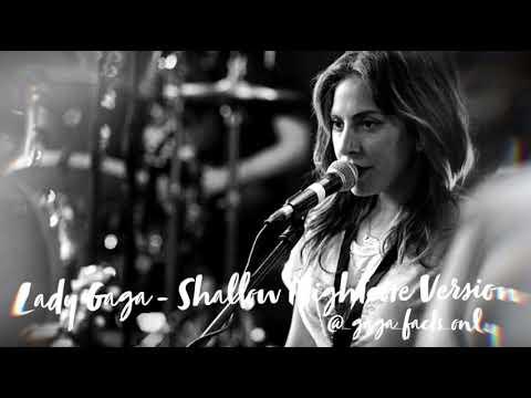 Lady Gaga - Shallow BEST Nightcore Version (A Star Is Born)