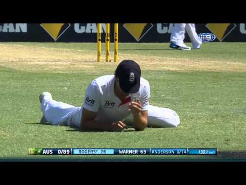 Full WACA Test Highlights