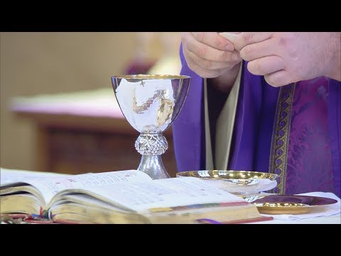 Catholic Mass: 3/15/19 | Friday of the First Week of Lent