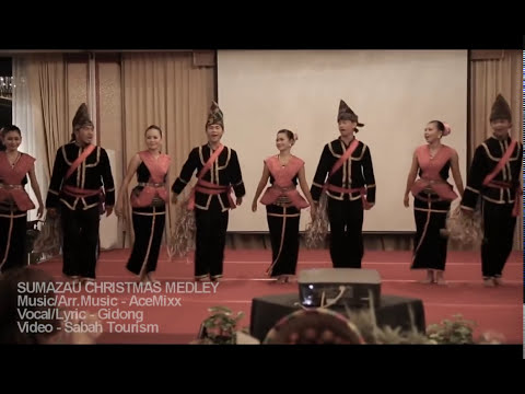 SUMAZAU - Christmas Medley