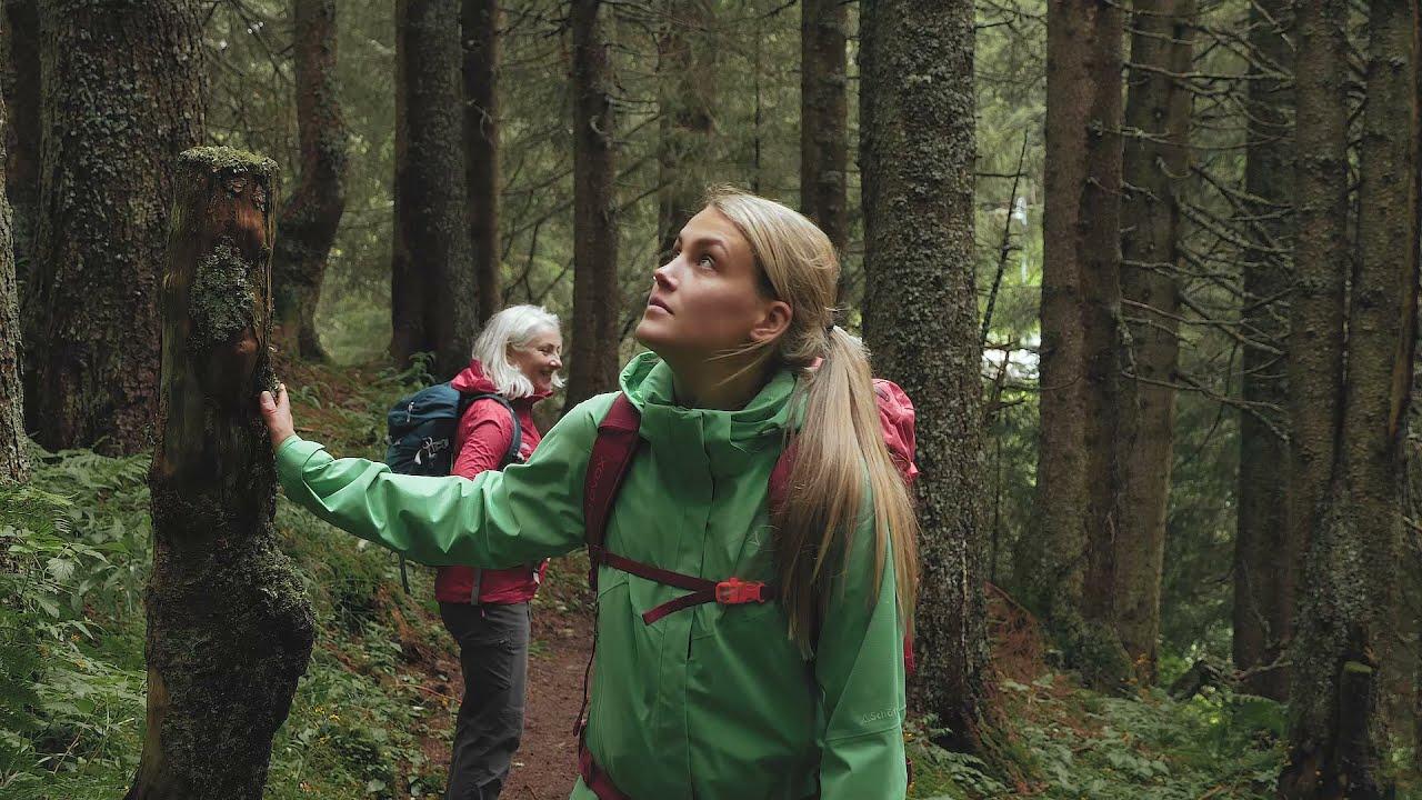 Ein Sommer voller persönlicher Momente | Montafon | Vorarlberg