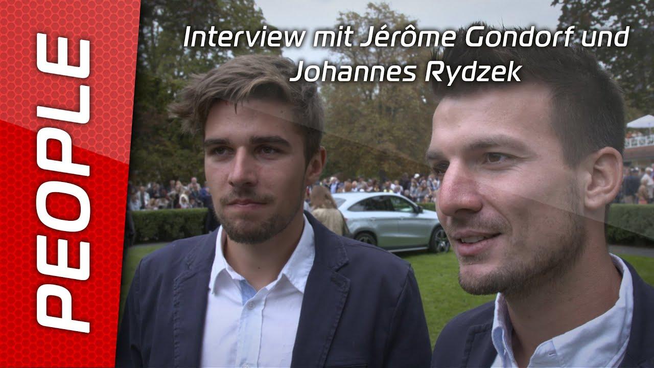 Johannes Rydzek Interview