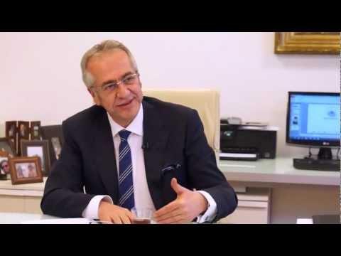 INDEX CEO' su Erol Bilecik Marketing Türkiye için yaptığım röportaj