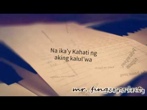 Ikaw Ay Ako Morissette & Klarisse De Guzman Minusone/karaoke/instrumental