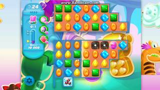 CANDY CRUSH SODA Saga Level 1632-1633 ★★★