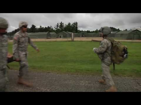 Combat Medevac Training • Realistic Wounded Robot