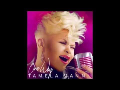 Tamela Mann - Change Me - One Way cd