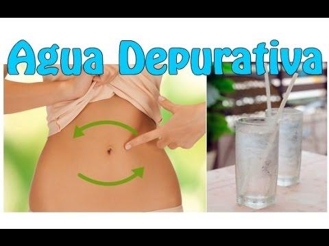 Dieta de 5 dias para desintoxicar el cuerpo