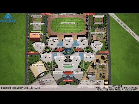 School Design and Planning