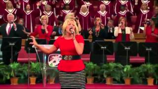 I Will Rejoice - Grace Brumley