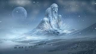 Ice Wanderer