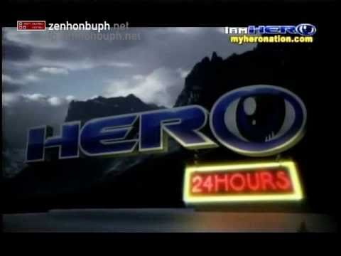 "HEROtv: ""24 hours"" Channel Promotion"