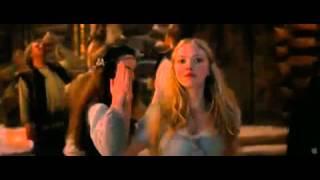 Красная Шапочка / Red Riding Hood / 2011 (Мистика. Ужасы. Триллеры. Кино 2013. HD)
