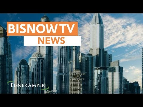 BisnowTV | News: Banks, Tiny Homes and Office Leasing (10/23)