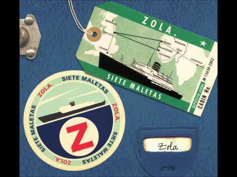 Zola - Veraniega