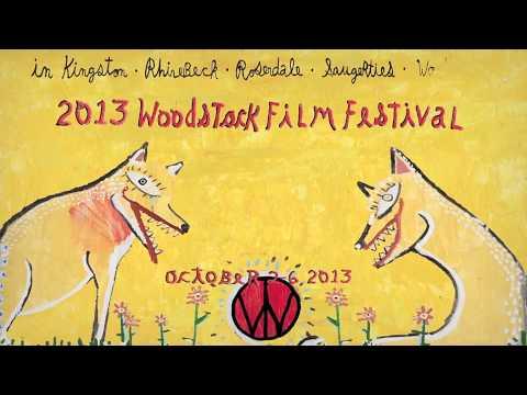 2013 Woodstock Film Festival trailer