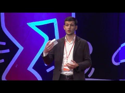Bamirësia nuk të varfëron | Ilir Hoxholli & Arber Hajdari | TEDxTirana