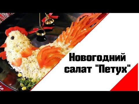 Лемберг - Салат, Который Вы Захотите Приготовить еще МНОГО РАЗ | Ольга Матвейиз YouTube · Длительность: 7 мин51 с