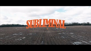 Goalden Chyld - Subliminal | Shot By @D_Roe