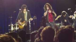 A Concert for Ronnie Montrose - Tommy Thayer - One Thing On My Mind (Live) 4/27/12 Regency SF Q3HD