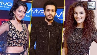 SIIMA Awards Day 1: From Rana Daggubati To Rakul Preet Singh All The Red Carpet Appearances