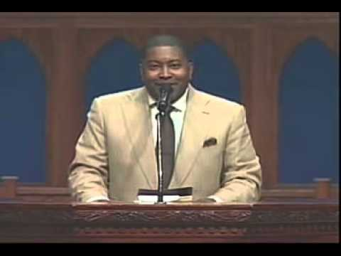 Ricky Dillard - Things Will Work Out For Me (@ Greater Traveler's Rest MBC 5.5.13)