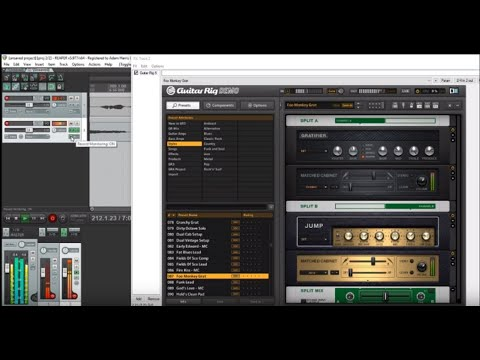 how-to-install-guitar-rig-5-and-reaper-then-use-them-to-record-music.