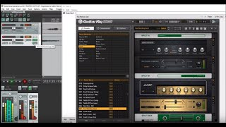 How to Use Guitar Rig 5 in Reaper (VST)