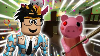 i tried playing roblox PIGGY... why this game SCARY