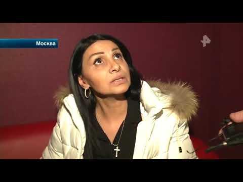 В Москве активисты вместе с полицейскими штурмом взяли подпольное казино