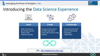 Data Science Experience Local