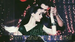 Arnav khushi best romantic dance//barun sobti sanya Irani best love ...
