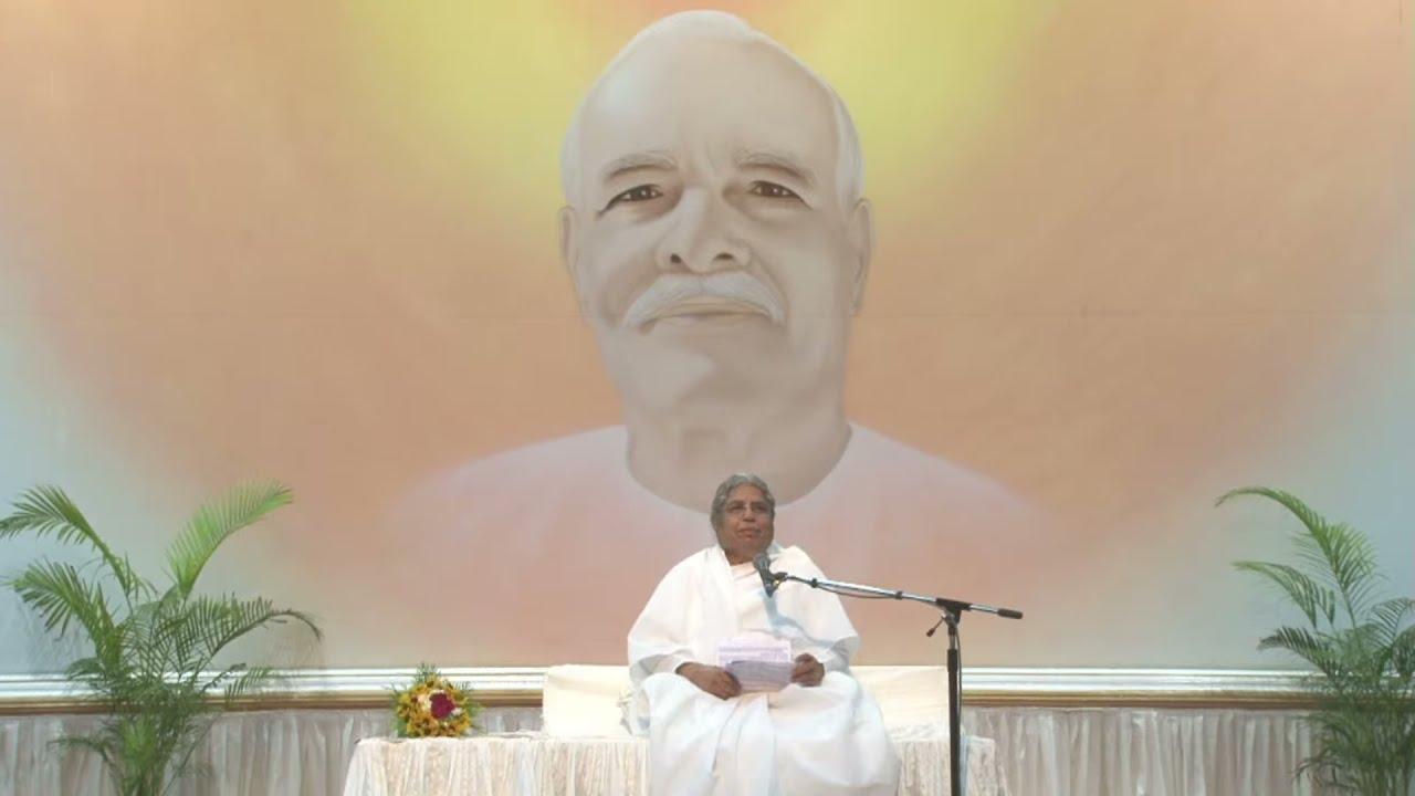 Download Live : Murli 30-7-2021 by BK Asha Didi from Om Shanti Retreat Centre