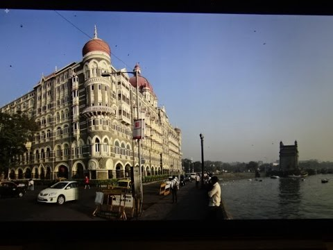 Best of Mumbai City Tour - Audi A6; Mumbai, India