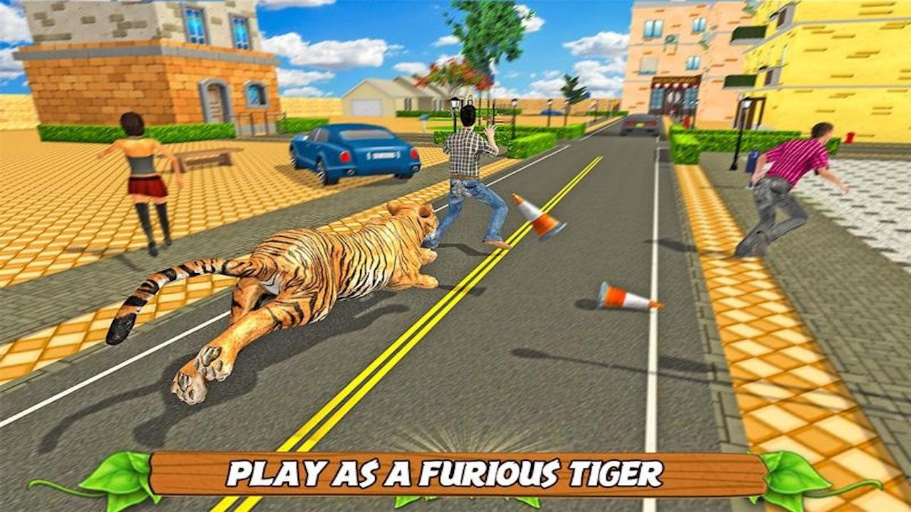 tiger play games download
